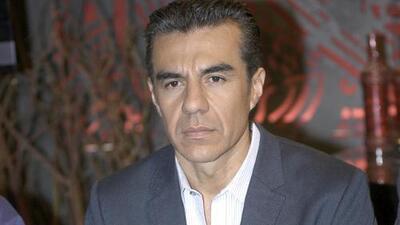 Raúl de Molina se muestra preocupado por la salud de Adrián Uribe