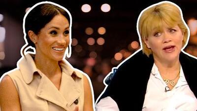 """Scotland Yard habría incluido a la hermana de Meghan Markle en la lista de """"personas obsesivas"""""""
