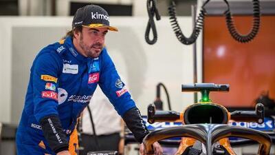 """Fernando Alonso: """"Si vuelvo, que lo dudo, es para ganar algún Mundial"""""""