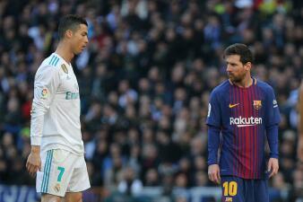 Los últimos 10 clásicos Real Madrid vs Barcelona de la era Cristiano vs Messi por la Liga