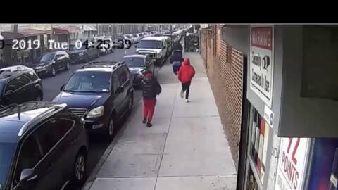Autoridades buscan a seis de los sospechosos de perseguir y asesinar a un joven de 21 años en East New York