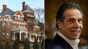 Presunta víctima de acoso revela cómo fue manoseada por Cuomo en la mansión ejecutiva