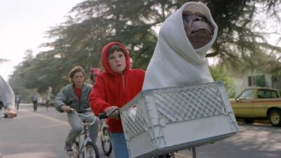 Arrestan a 'Elliot', el mejor amigo de 'E.T.', acusado de conducir ebrio