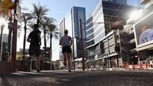 Arizona inicia la semana con cielos soleados y temperaturas de hasta 88ºF