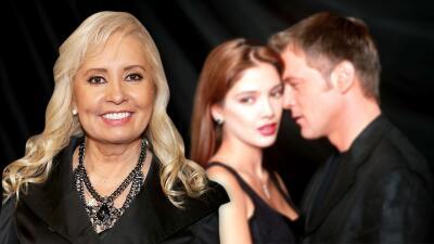Carla Estrada da los primeros detalles del remake de 'El privilegio de amar' que está preparando