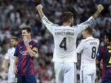 Sergio Ramos y Toni Kroos llenan de halagos a Messi y hablan de su posible salida