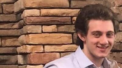 Buscan en McHenry a un adolescente de 18 años que lleva varios días desaparecido