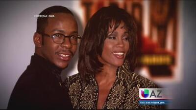 Revelan detalles sobre adicciones de Whitney Houston