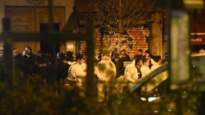 Ismael Omar Mostefai, uno de los radicales que sembró el terror en París