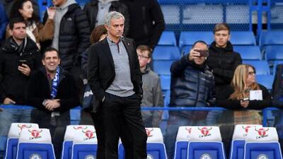 Las figuras del Mundial que Mourinho no aprovechó en el Chelsea
