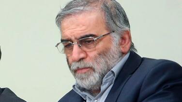 Quién era Mohsen Fakhrizadeh, 'el cerebro detrás del proyecto nuclear iraní' asesinado en un atentado