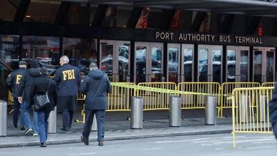 Sospechoso de explosión en Nueva York es de origen bangladesí y sufrió graves heridas