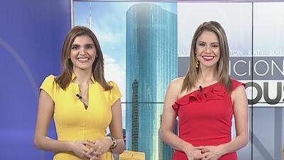 Las mañanas de Univision Houston cambian con Primera Hora y llegan cargadas de nuevas sorpresas