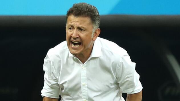¡No para! Osorio se defendió tras la sanción arbitral en Colombia