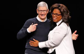 Películas y shows originales, noticias y una tarjeta de crédito: los nuevos servicios de Apple