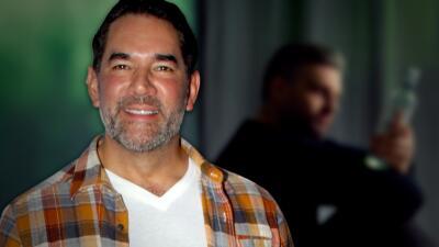Eduardo Santamarina revela fuertes momentos que vivió durante su alcoholismo