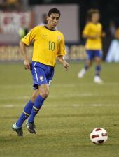 Los rostros de Brasil en la Copa América Centenario