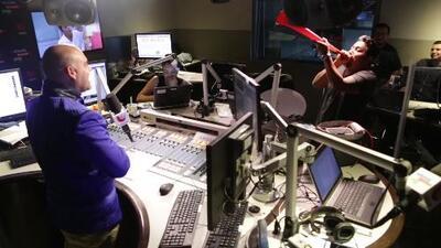 ¡El Bueno, La Mala y el Feo hicieron Mexican Millionaire a un radioescucha!