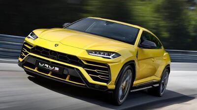 La nueva Lamborghini Urus 2019 es la SUV más rápida en existencia, por el momento