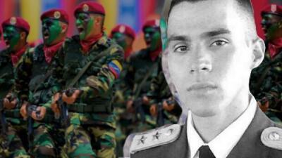 Decenas de militares presos: la otra cara de la persecución política de Maduro