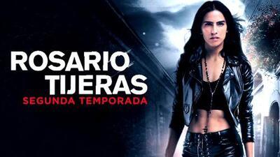 'Rosario Tijeras' está por llegar a su desenlace y no puedes perderte el impactante final
