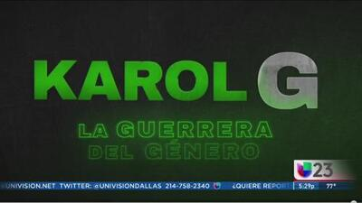 #EnElMix: Documental de Karol G y muchos boletos!