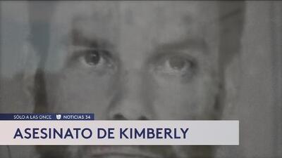 El asesinato de Kimberly - Hoy Solo A Las Once