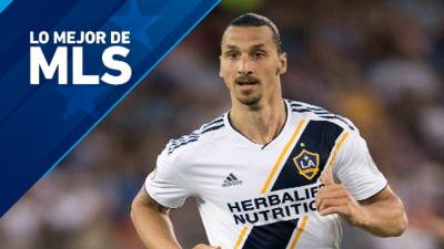 Lo Mejor del 2018: el debut, regreso y confirmación de un 'león' hambriento como Zlatan Ibrahimovic