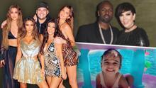 Día de fiesta para la familia Kardashian: Dream cumple 4 años y el novio de Kris Jenner alcanza los 40