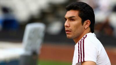 Salvador Cabañas vuelve a México para ser Auxiliar Técnico en el Ascenso MX