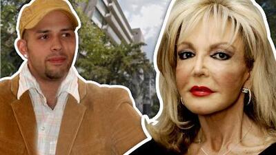 """Merle Uribe asegura que """"no tiene para comer"""" debido al pleito con su hijo y hará todo para verlo preso"""