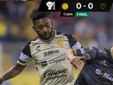 Embargan los goles a Dorados y Juárez en la Copa MX