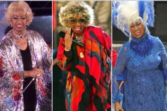 ¡Azúcar! Celia Cruz cumpliría 89 años