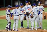 Los Dodgers anuncian que despedirán a parte de su personal