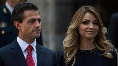 Pareja presidencial mexicana desata nueva controversia sobre inmuebles en Florida