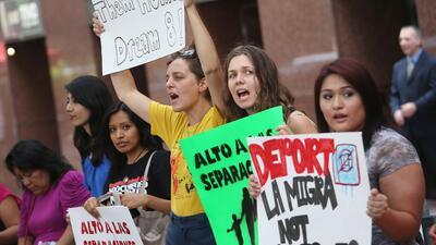 Seguir con DACA mantendría vivo el sueño americano