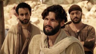 A pesar del peligro, Jesús decidió volver a Judea para ayudar a Lázaro