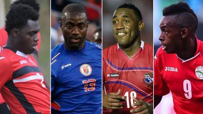 Se ponen en juego las últimas plazas para la Copa América Centenario