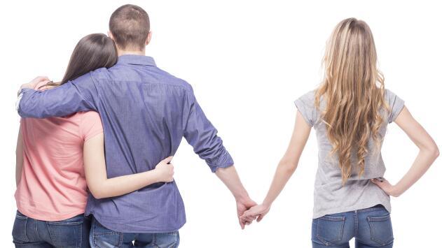 ¿Puede un hombre infiel, llegar a ser fiel? La Chula y La Bestia tienen la respuesta