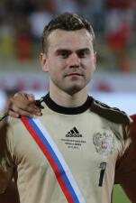 Dzagoev, la joya de Rusia en Brasil 2014