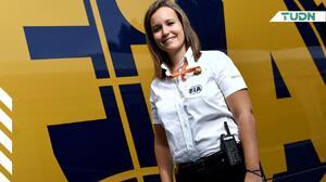 Silvia Bellot será la primera mujer directora de carrera en F3 y F2
