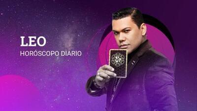 Niño Prodigio - Leo 13 de marzo 2019