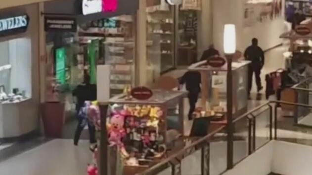 Evacuan un centro comercial en Mesquite tras una acalorada discusión entre varias personas