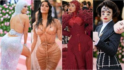 Met Gala 2019 en fotos: así fue la alfombra más rosa (y loca) de la historia
