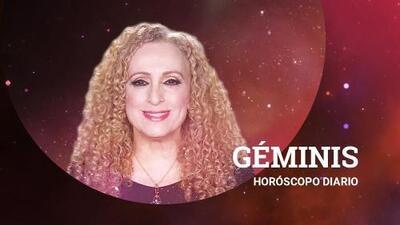 Horóscopos de Mizada | Géminis 20 de febrero