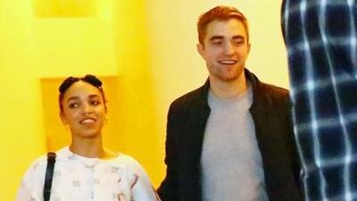 Robert Pattinson quiere proponerle matrimonio a su novia