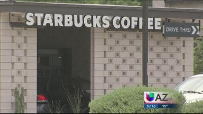 ¿Bebidas alcohólicas en Starbucks?