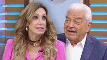 Lili y Don Francisco recuerdan su época en Sábado Gigante y cuando les redujeron el salario a la mitad