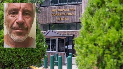 A la espera de la confirmación oficial de la causa de muerte de Jeffrey Epstein, crecen las teorías conspirativas