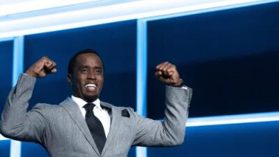 """P. Diddy Makes the List of Forbes' """"100 Living Greatest Business Minds"""""""
